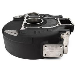 T400509 - Flywheel housing