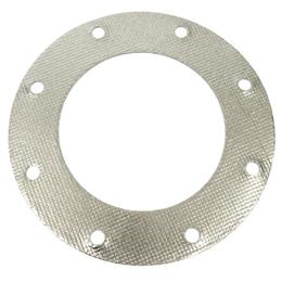 Exhaust outlet flange gasket